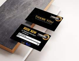 Husninamuhammad tarafından Thank You for you Business / Service Reminder Card/reviews için no 45