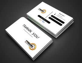 faruqfaysal13 tarafından Thank You for you Business / Service Reminder Card/reviews için no 44
