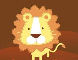 #35 cho A Children's picture of a Lion bởi gopal980