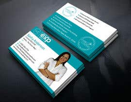 #56 for Business Card Design by SYEEDUDDIN