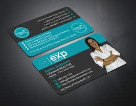 #154 for Business Card Design by sultanagd