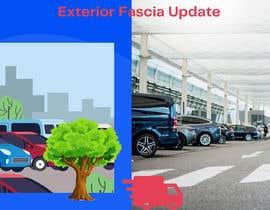 #36 для Exterior Fascia Update от sharif106