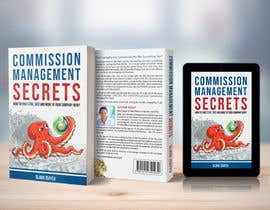 nozrulislam2020 tarafından Commission Management Secrets - Business Book Cover and Rear için no 52