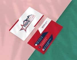 #845 untuk Need a business card oleh taimumsultana