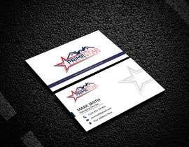#842 for Need a business card af lipuashraful