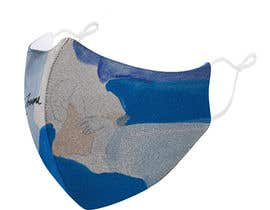 #5 for Create two product photos of a facemask using the design attached af islamatiqul483