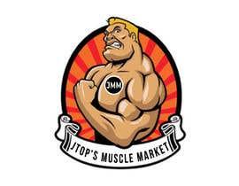 #95 для Home gym logo от designfild762