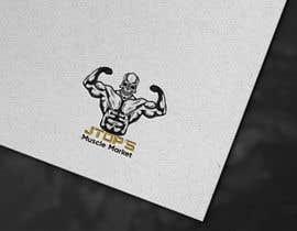 #83 для Home gym logo от AsadZamandesign