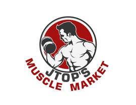 #89 для Home gym logo от Furqanyounas61