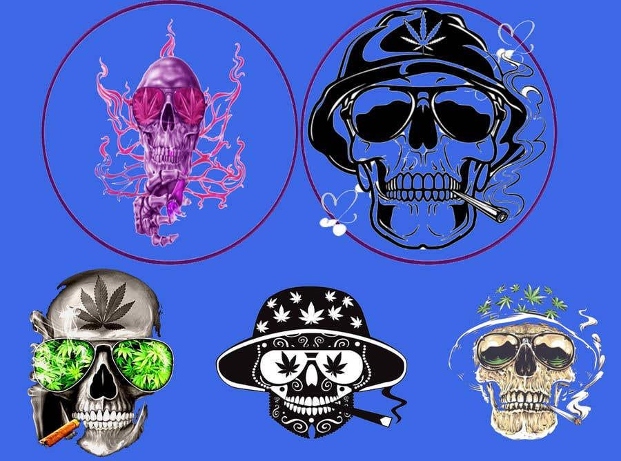 "Intrarea #                                        8                                      pentru concursul ""                                        design logo for this artist & for custom jewelry                                     """