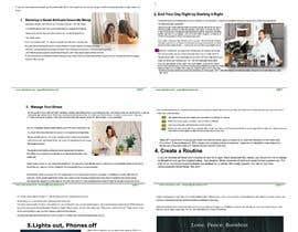 Nro 11 kilpailuun Looking for a e-guide in pdf format käyttäjältä Mdparvej210