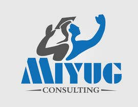 #32 for Design a Logo for MiYug Consulting by senawork
