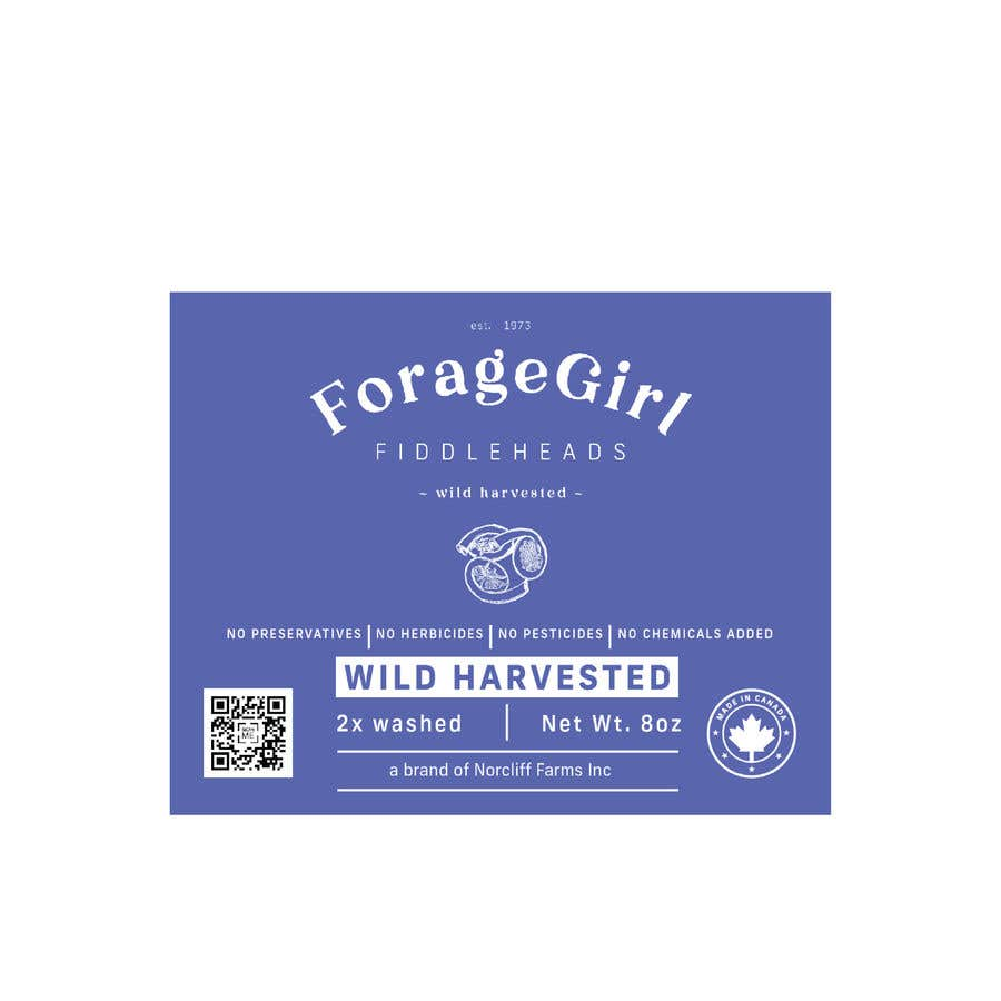 Contest Entry #                                        42                                      for                                         Produce Label
