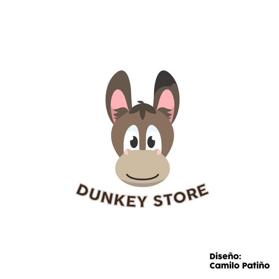 Kilpailutyö #                                        24                                      kilpailussa                                         Dunkey Store