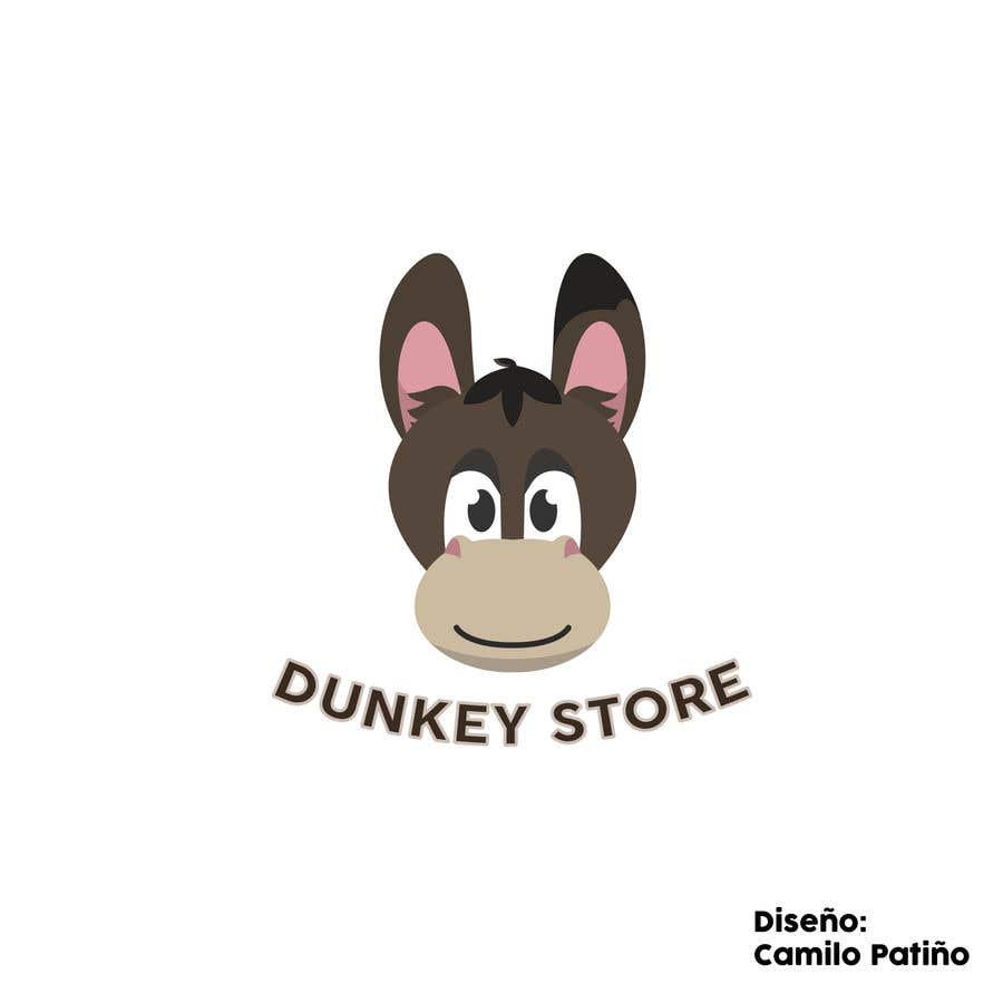 Kilpailutyö #                                        26                                      kilpailussa                                         Dunkey Store