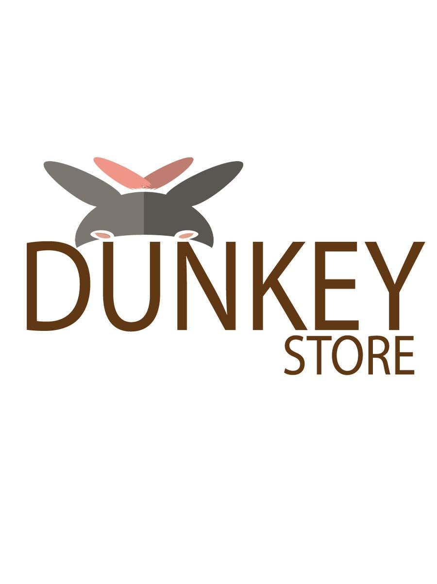Kilpailutyö #                                        29                                      kilpailussa                                         Dunkey Store
