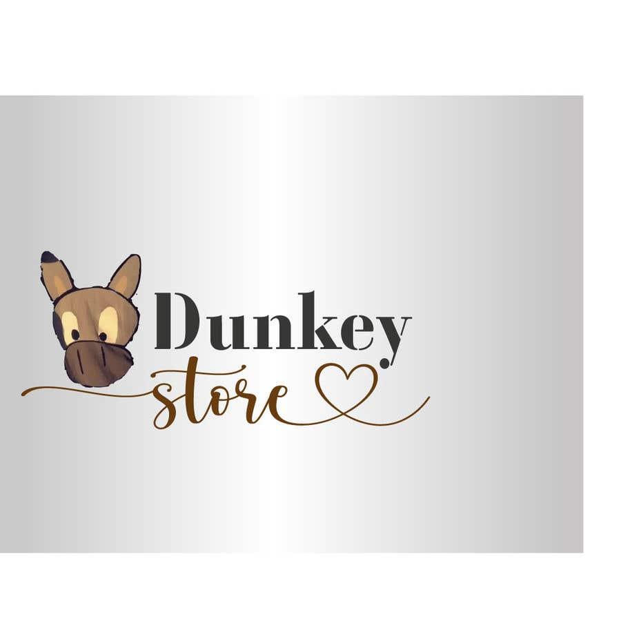Kilpailutyö #                                        14                                      kilpailussa                                         Dunkey Store