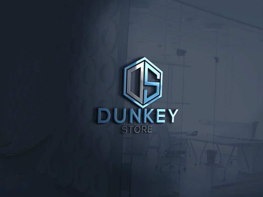 Kilpailutyö #                                        34                                      kilpailussa                                         Dunkey Store