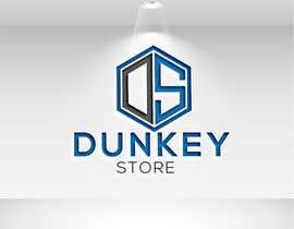 Nro 35 kilpailuun Dunkey Store käyttäjältä shuvochowdhury76