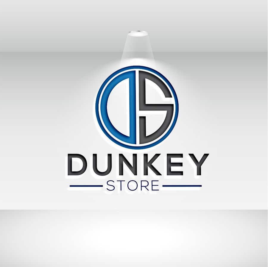 Kilpailutyö #                                        37                                      kilpailussa                                         Dunkey Store