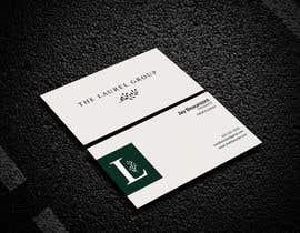 #39 for Business Card Design af ahsansajib0724