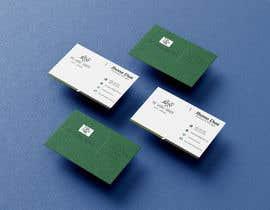 #67 for Business Card Design af meherunobonti121