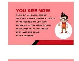 #51 untuk PDF Booklet and Customer Email oleh AbodySamy
