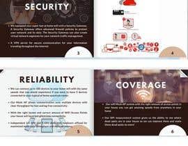 #24 untuk PDF Booklet and Customer Email oleh mm36935