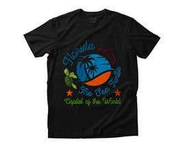 #313 для FLORIDA SEA TURTLE T- SHIRT DESIGN от sabujstudio