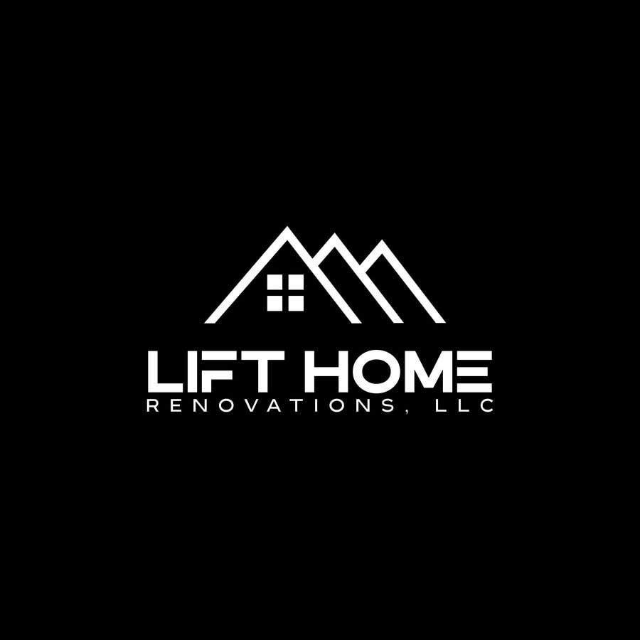 """Intrarea #                                        476                                      pentru concursul """"                                        Create a logo for my real estate flip business                                     """""""