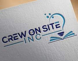 Nro 24 kilpailuun Logo design käyttäjältä orjunc112
