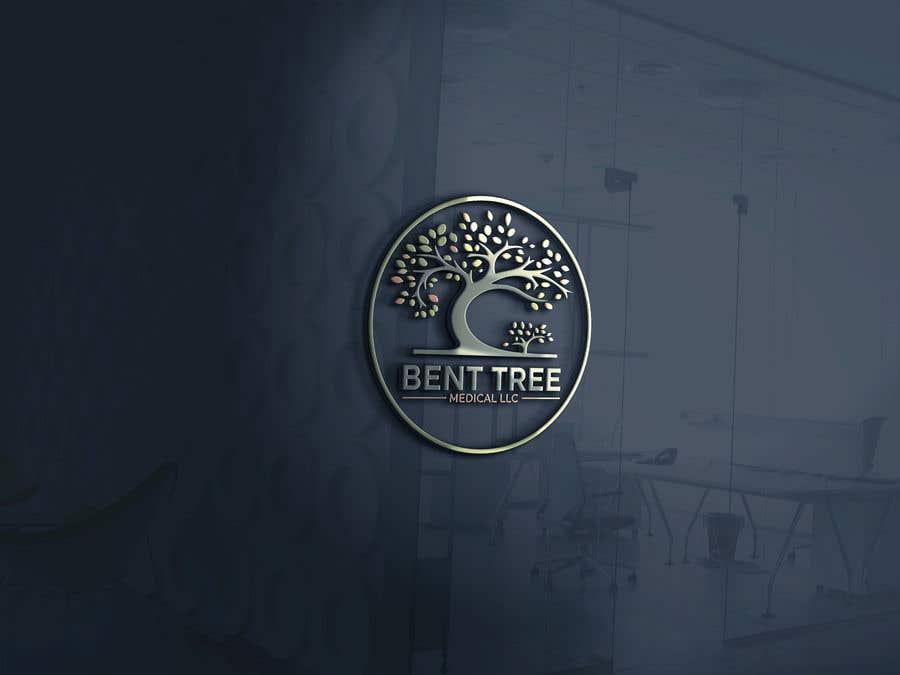 Конкурсная заявка №                                        75                                      для                                         Bent Tree Medical LLC is looking for a Logo Designer to design their logo.