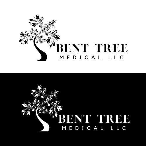Penyertaan Peraduan #                                        249                                      untuk                                         Bent Tree Medical LLC is looking for a Logo Designer to design their logo.