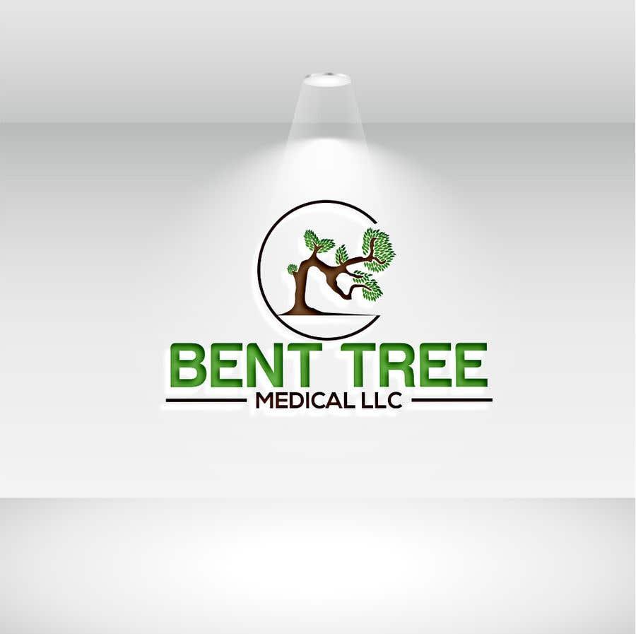 Penyertaan Peraduan #                                        296                                      untuk                                         Bent Tree Medical LLC is looking for a Logo Designer to design their logo.