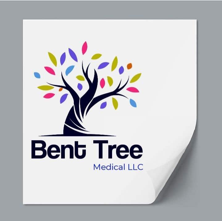 Penyertaan Peraduan #                                        76                                      untuk                                         Bent Tree Medical LLC is looking for a Logo Designer to design their logo.