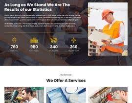 #58 cho Build me a website bởi Rondevu1984