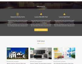 #72 cho Build me a website bởi Enamul861