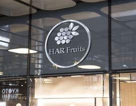 #52 for HAR Fruits af akdesigner099