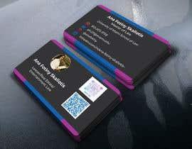 #83 for Ana Fotiny Business Cards af fatemaakter01121