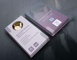 #85 for Ana Fotiny Business Cards by expertacademy