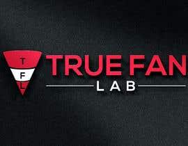 Mdrahmat32 tarafından Company Logo - TRUE FAN LAB için no 121