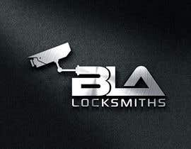 #78 cho Design a logo for a locksmith and security Business bởi momotahena
