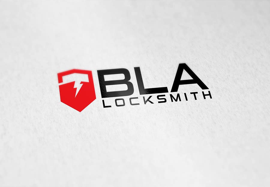 Contest Entry #                                        51                                      for                                         Design a logo for a locksmith and security Business