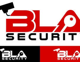 cbarberiu tarafından Design a logo for a locksmith and security Business için no 74