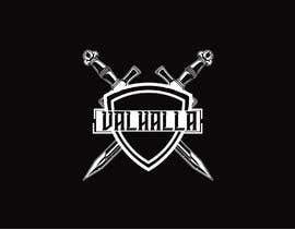 #8 for Valhalla Logo - Gaming Server af sheerazali777790
