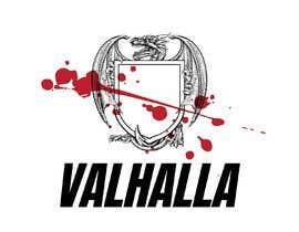 #1 for Valhalla Logo - Gaming Server af jhony147