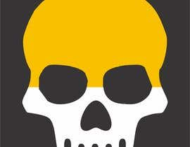 #62 for I'm a jewelry designer and I'm looking for a very unique cool skull design. That is closed with no outside openings. This is for jewelry. I attached an example. But be very unique and do not copy this example. It's just for simplicity. by abdul1189
