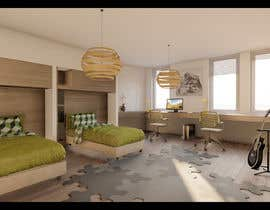 #63 for Interior Design / 3D visualization by Dave092