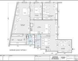 #71 for Interior Design / 3D visualization af ziadesigner7