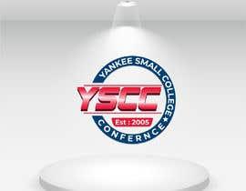 Nro 543 kilpailuun Athletic conference logo käyttäjältä shihabsalman88